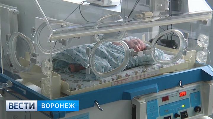 Воронежские врачи рассказали о состоянии новорождённой, найденной с мёртвой матерью