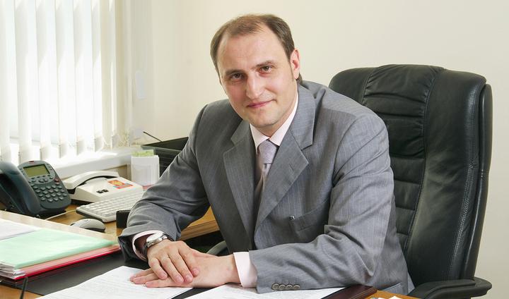 Вворонежской мэрии возникла вакансия первого вице-мэра поэкономике— Сергей Курило ушел