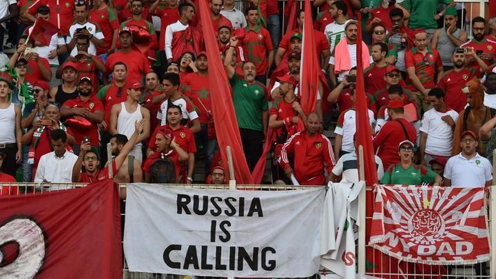 «Россия, мы идём!» Девять фактов о сборной Марокко, которая приедет в Воронеж на время ЧМ-2018