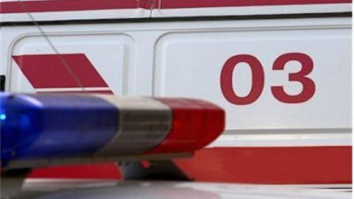В центре Воронежа иномарка сбила человека в инвалидной коляске: его родные ищут свидетелей