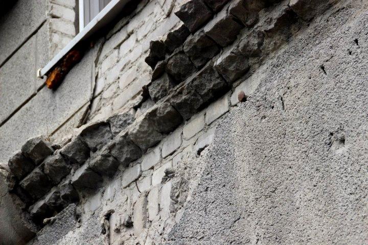 В Воронеже разработают пятилетнюю программу расселения аварийного жилья