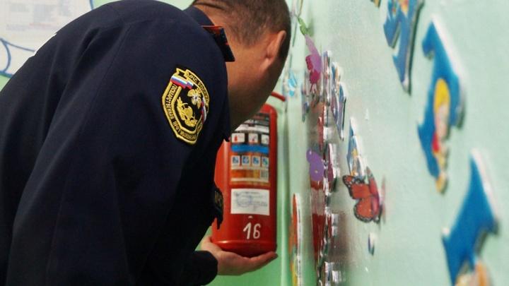 В Нововоронеже главного пожарного инспектора отправили в колонию за взятки