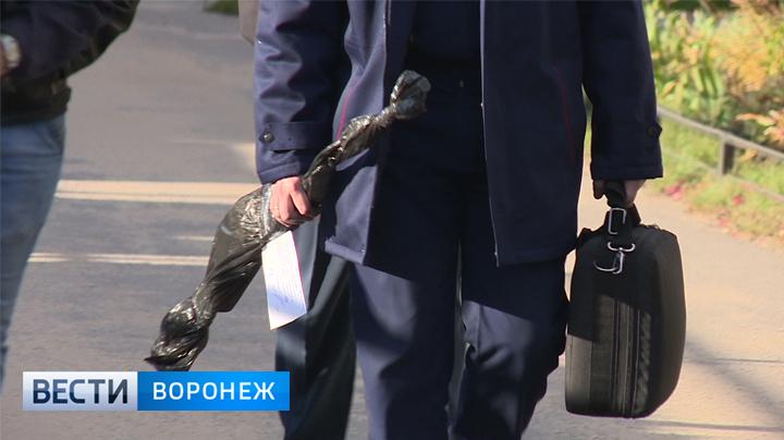 Воронежский суд отправил под арест пенсионера, застрелившего сына с невесткой