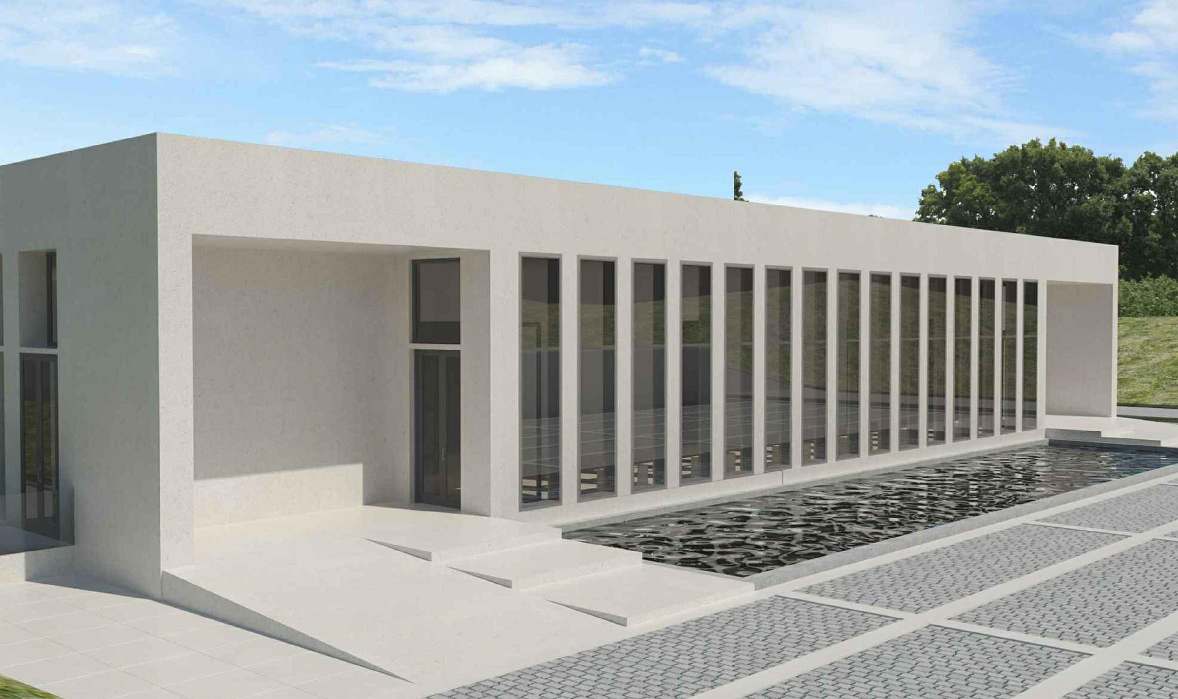 Автор проекта воронежского крематория не смог добиться запрета его строительства