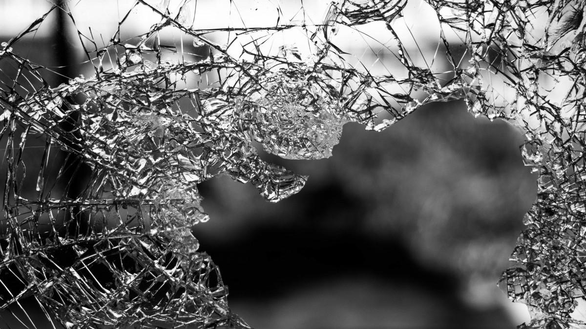 Воронежец нашёл свидетеля разгрома его автомобиля водителем маршрутки