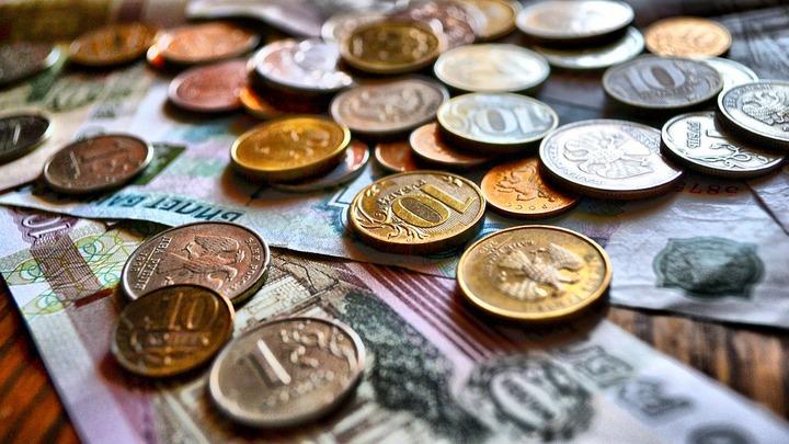 В Воронежской области средняя зарплата за год выросла почти на 13%
