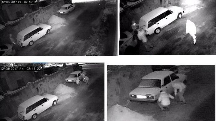 Воронежцев предупредили о сливе бензина из «ВАЗов» на Левом берегу