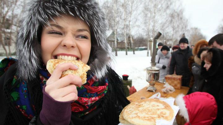 Синоптики рассказали, какая погода будет в Воронежской области в последние дни Масленицы