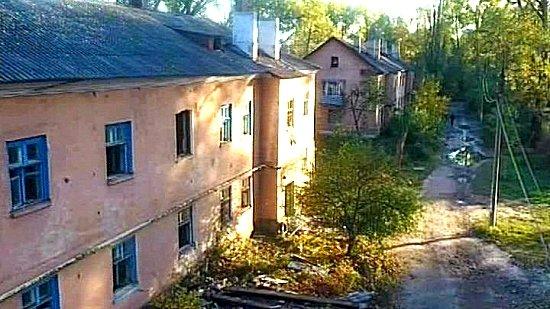 Снос аварийного дома на проспекте Труда в Воронеже перенесли на март 2018 года