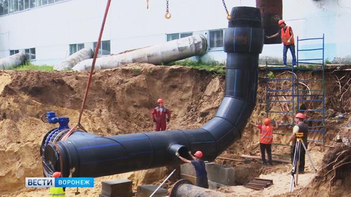 Ради чего жители левобережных районов Воронежа страдали без воды?
