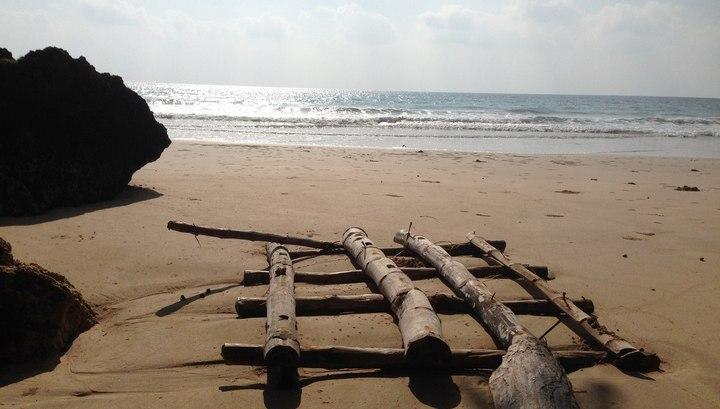 Воронежец завершил экспедицию по поиску пропавшего в Индийском океане моряка
