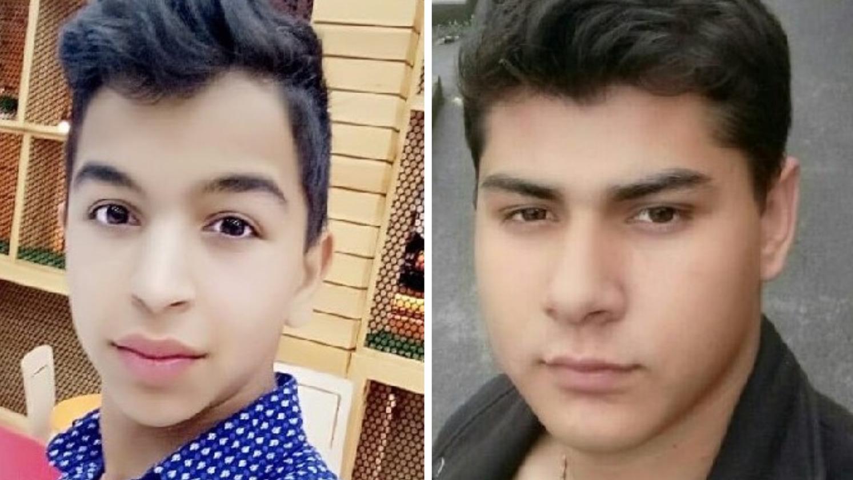 В Воронеже исчезли подростки 13 и 17 лет