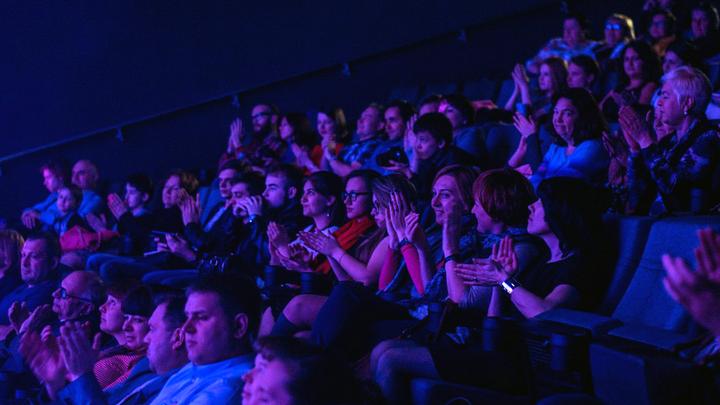 Жители Воронежской области в «Ночь кино» смогут бесплатно посмотреть 3 фильма