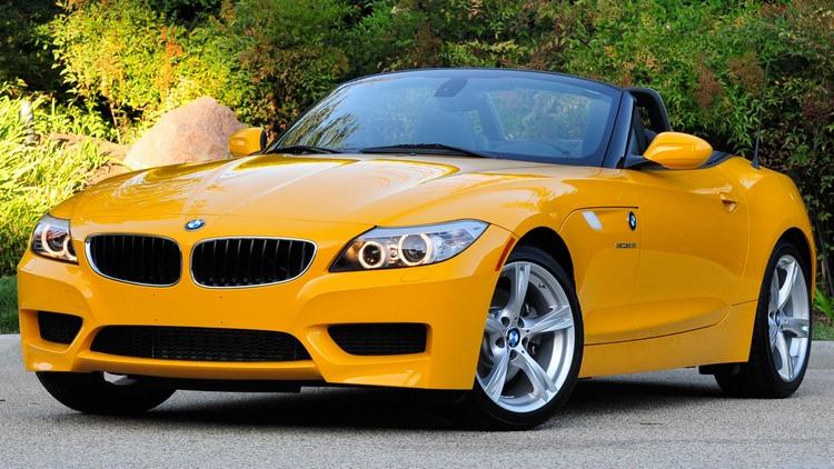 Автомобилистка из Воронежа отсудила 10 млн рублей за BMW, купленный в 3 раза дешевле