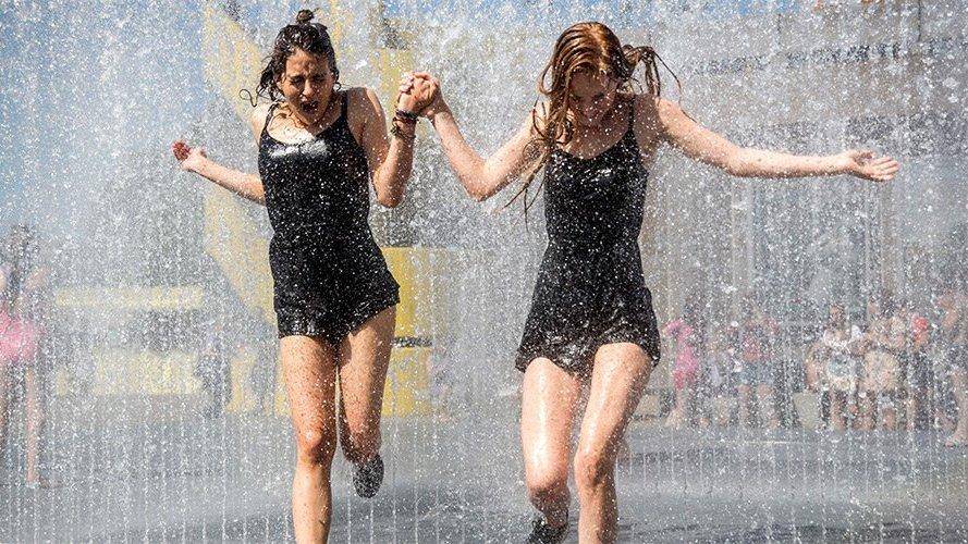 Сильная жара вернётся в Воронежскую область на рабочей неделе