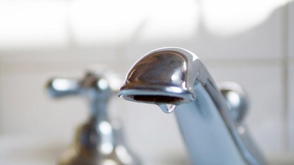Жителей Коминтерновкого района предупредили о временном отключении воды
