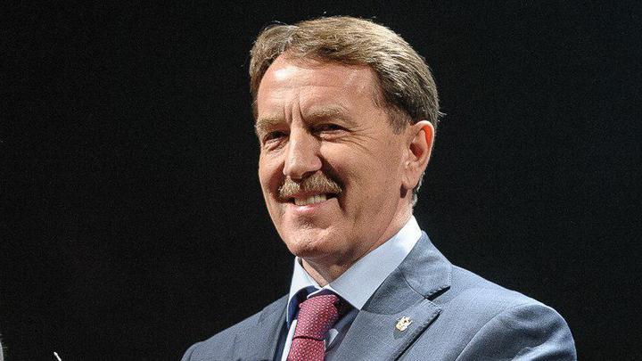 Бывшего воронежского губернатора Алексея Гордеева выдвинули в вице-премьеры