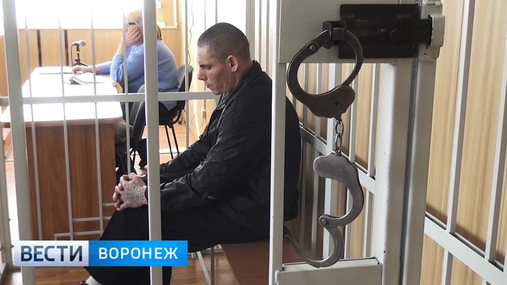 Жителя Воронежской области надолго лишили свободы за истязания плоскогубцами падчерицы