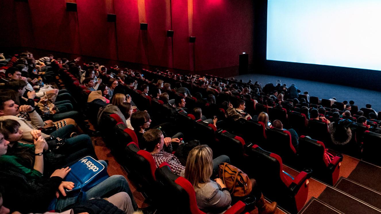 Владельцев ТЦ обяжут перенести кинотеатры и игровые зоны на первые этажи зданий