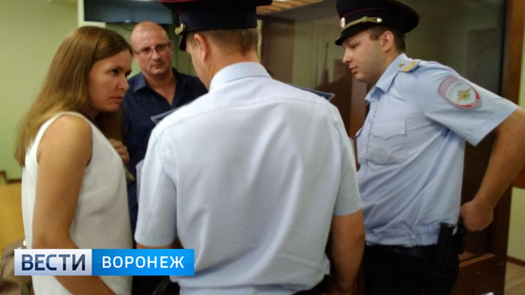 Обвинение о сроке для экс-главного архитектора Воронежа: «Нет цели уничтожить человека»