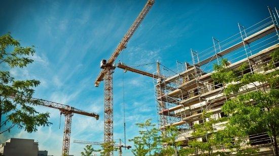 В Воронеже застроят ещё один квартал на берегу водохранилища