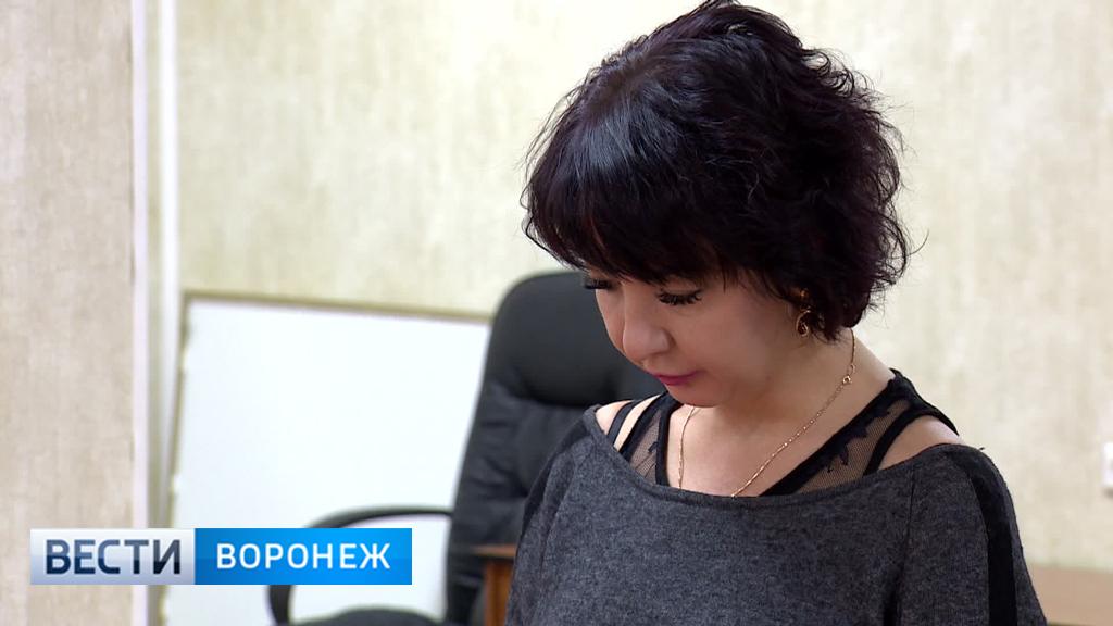 В Воронеже адвокат с «зелёным блокнотом» поставила под сомнение беспристрастность суда