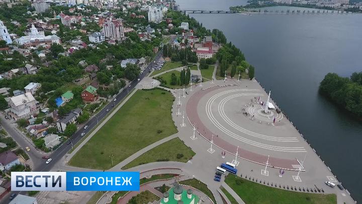 «Петровская регата» и День Нептуна. Власти Воронежа опубликовали программу Дня ВМФ