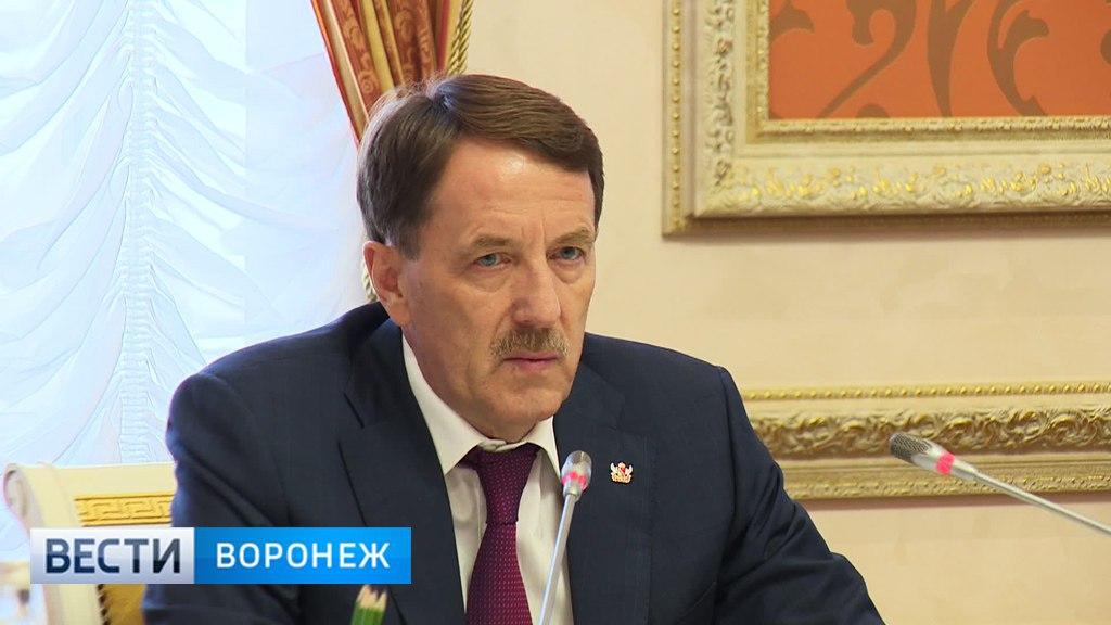 Экс-губернатор Воронежской области Алексей Гордеев стал полпредом президента в ЦФО