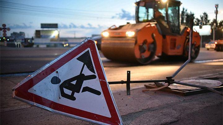 Воронежская область получит 1 млрд рублей на ремонт дорог в 2018 году