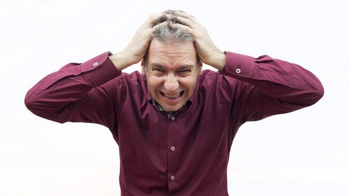 Эксперты выяснили, как часто воронежцы испытывают стресс на работе