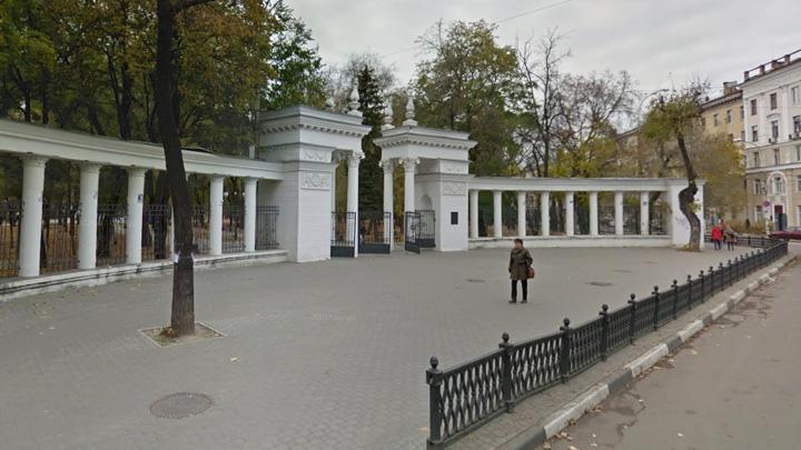 «Орлёнок» стал лидером голосования по обустройству общественных пространств в Воронеже