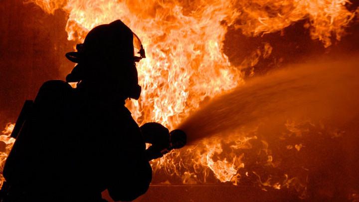 В воронежском селе на пожаре погибли учительница и её супруг