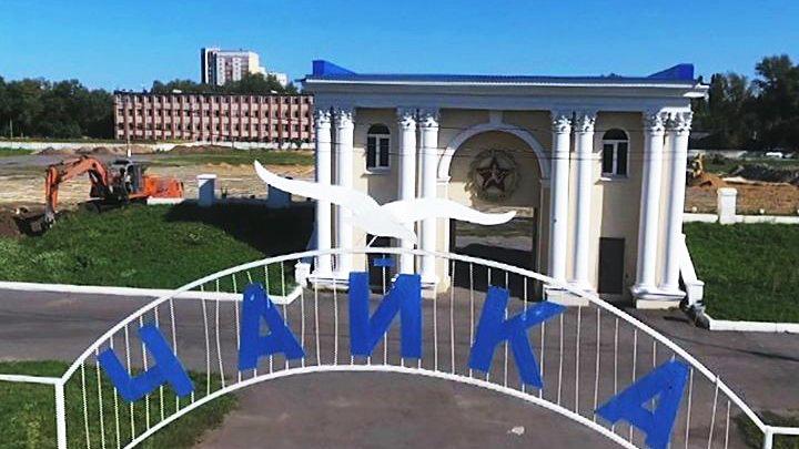 На реконструкцию стадионов «Чайка» и «Локомотив» в Воронеже выделят ещё 23,6 млн рублей