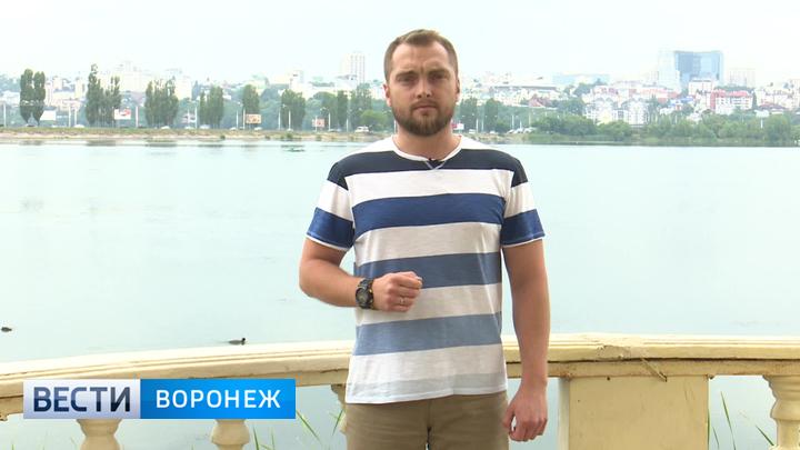 Прогноз погоды с Ильёй Савчуком на 17.07.18
