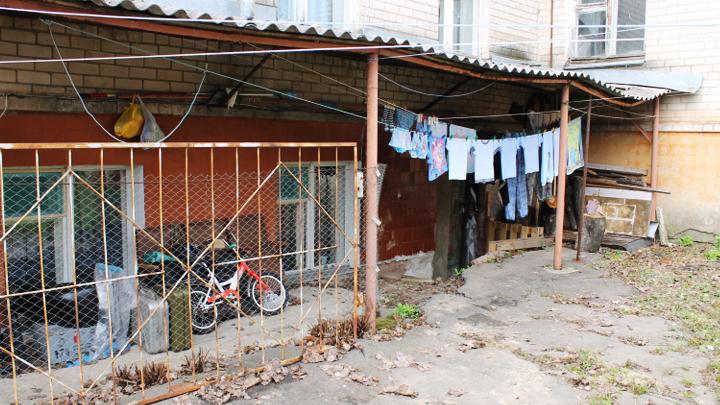 В Воронеже десятки соцработников вынуждены жить в экстремальных условиях