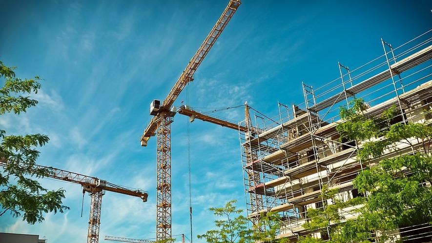 На месте ещё одного ветхого квартала в Воронеже появятся 25-этажки