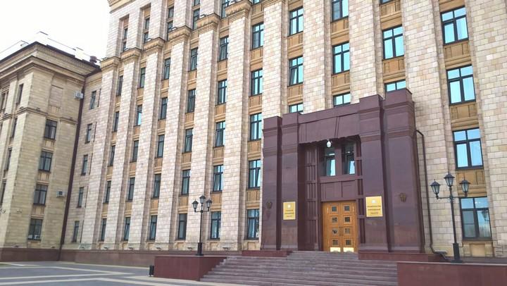 Воронежская область стала победителем всероссийского конкурса лучших практик госуправления