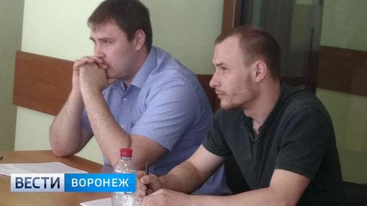 В Воронеже обвинение попросило полицейскому 12 лет тюрьмы за смерть человека от пыток