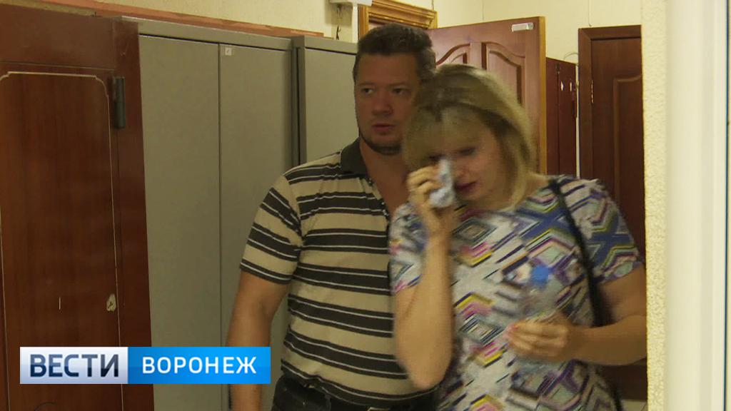 Семья погибшего инспектора ДПС Воронежа настаивает на максимальном сроке для его командира