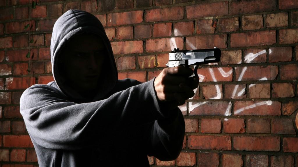 Воронежская область оказалась на 2 месте в России по количеству преступлений в общественных местах
