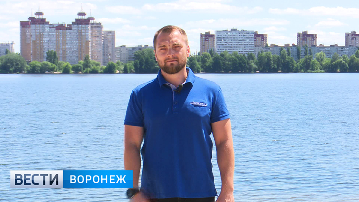 Прогноз погоды с Ильёй Савчуком на 26.06.18