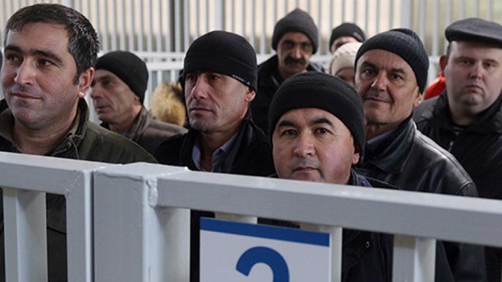 Воронежской области увеличили квоту на временное проживание для мигрантов