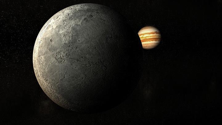 Парад планет сначала мая смогут увидеть жители России
