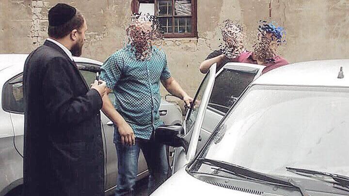 В Воронеже раввин поймал гастролирующего по России вора, представлявшегося евреем из Франции