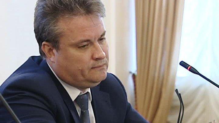 Дело о похищении вице-мэра Воронежа Вадима Кстенина снова дошло до суда