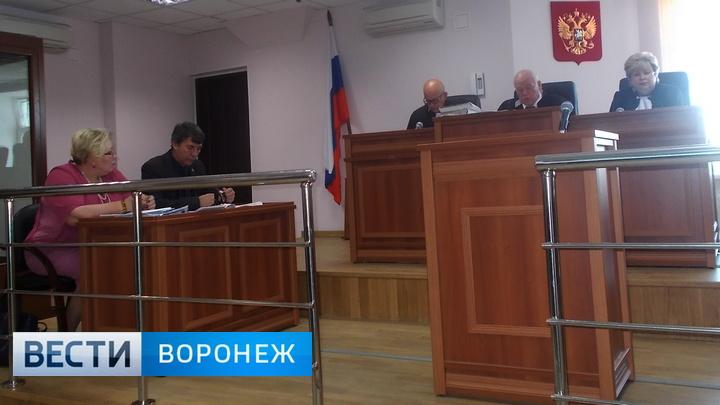 Тюрьма для полицейского. В Воронеже осуждённому на 7 лет участковому сократили приговор всего на 3 месяца