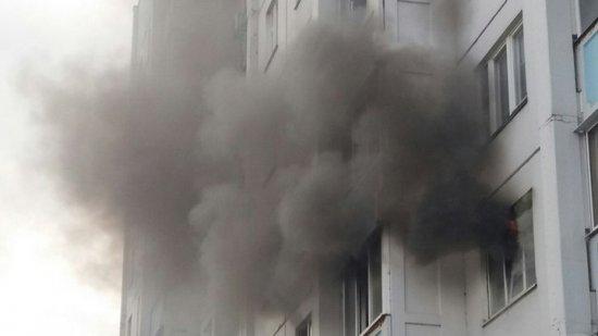 Виновный в гибели на пожаре 3-летнего мальчика воронежец будет исправляться на работе