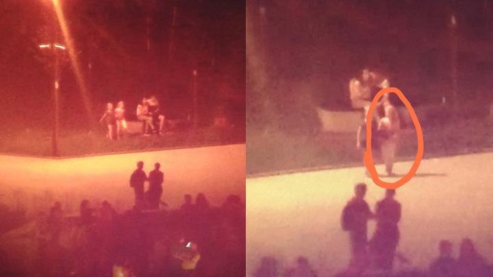 Пропавшую в Воронеже ночью 8-летнюю девочку нашли по камерам видеонаблюдения