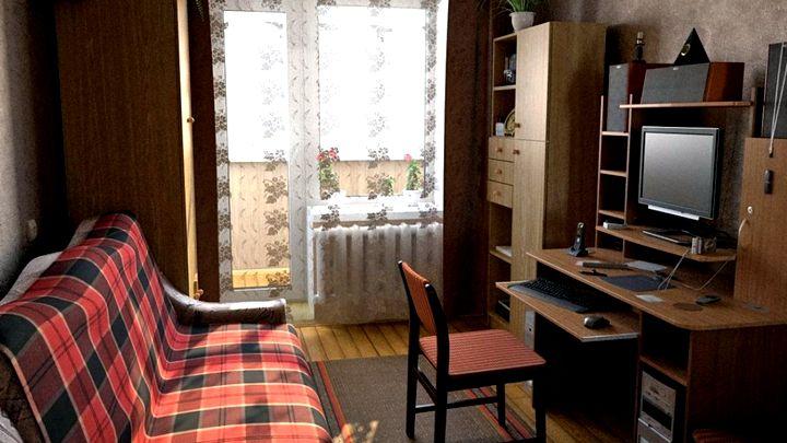 Одна из самых дешёвых квартир среди городов-миллионников нашлась в Воронеже