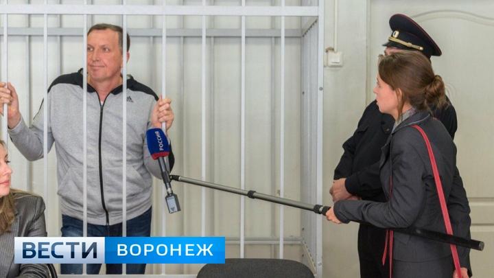 Воронежский суд отстранил от должности главу Хохольского района